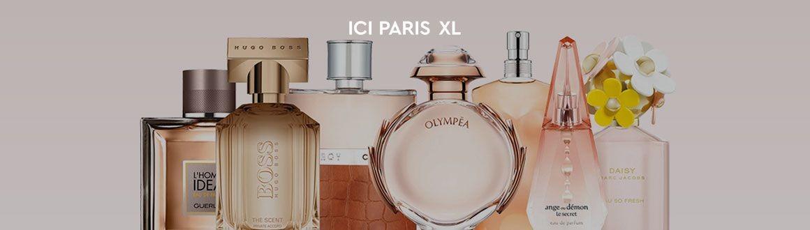 ICI PARIS XL kortingscode