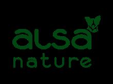 Alsa Nature kortingscode