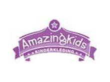 AmazingKids kortingscode