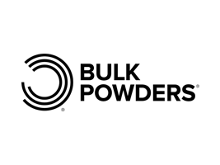 Bulk Powders kortingscode