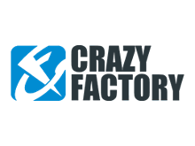 Crazy Factory kortingscode