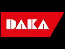 Daka kortingscode