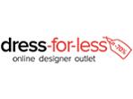 Dress For Less kortingscode