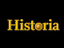Historia kortingscode