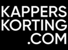 Kapperskorting kortingscode