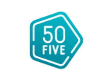 50five kortingscode