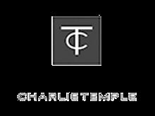 Charlie Temple kortingscode