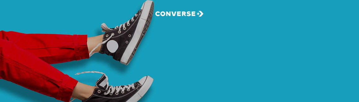 Converse kortingscode