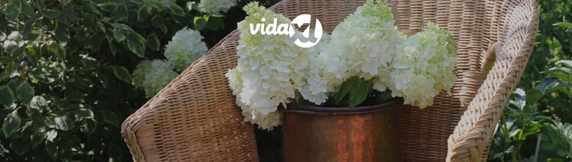 VidaXL kortingscode