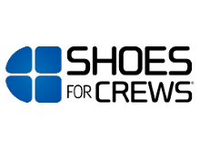 Shoes for Crews kortingscode