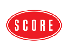 Score kortingscode