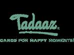 Tadaaz kortingscode