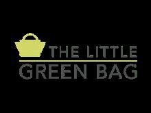 The Little Green Bag kortingscode