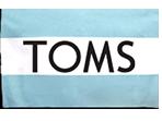 TOMS kortingscode